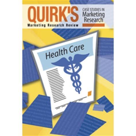 Care essay health marketing